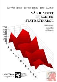 VÁLOGATOTT FEJEZETEK STATISZTIKÁBÓL