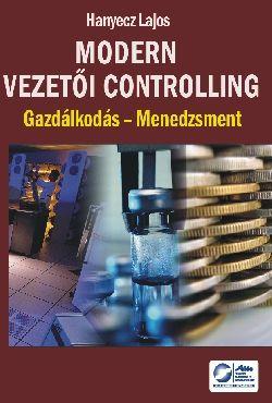 MODERN VEZETŐI CONTROLLING
