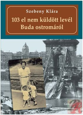103 EL NEM KÜLDÖTT LEVÉL