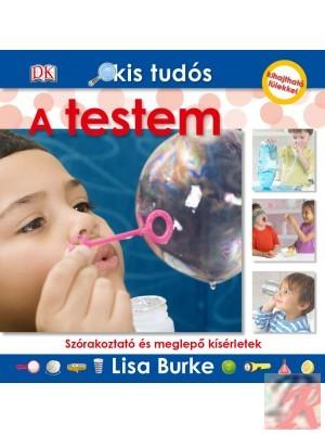 KIS TUDÓS - A TESTEM