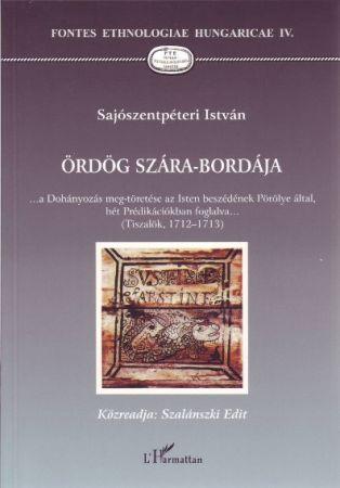 ÖRDÖG SZÁRA-BORDÁJA