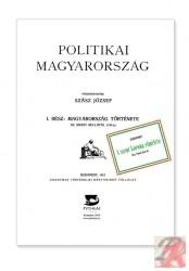 POLITIKAI MAGYARORSZÁG. A SZENT KORONA ELMÉLETE
