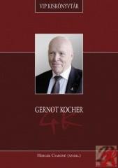 GERNOT KOCHER