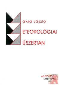 METEOROLÓGIAI MŰSZERTAN