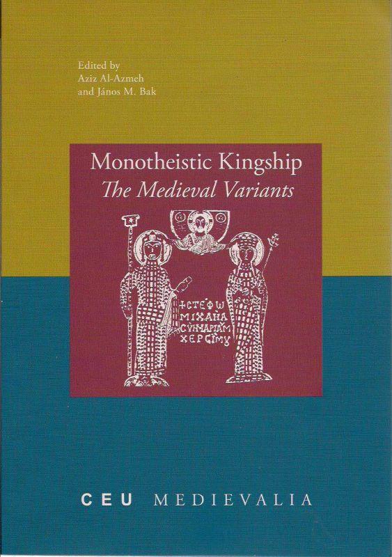 MONOTHEISTIC KINGSHIP