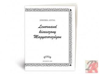 LENORMAND KISASSZONY MAGYARORSZÁGON