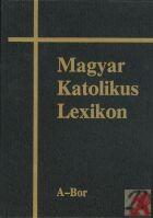 MAGYAR KATOLIKUS LEXIKON I. (A-BOR)