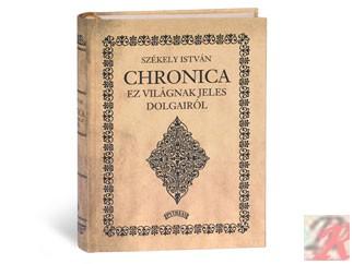 CHRONICA