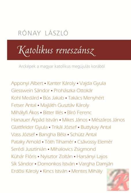 KATOLIKUS RENESZÁNSZ