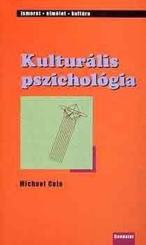 Kulturális pszichológia