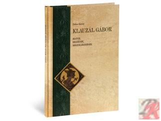 KLAUZÁL GÁBOR
