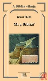 MI A BIBLIA?