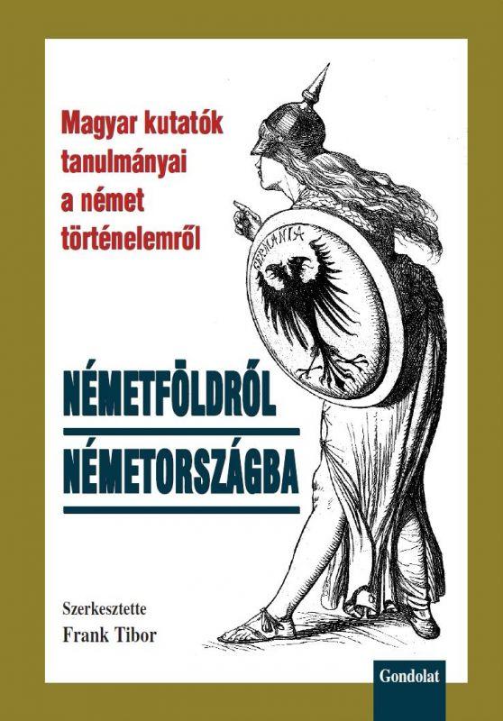 NÉMETFÖLDRŐL NÉMETORSZÁGBA