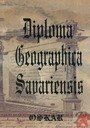 DIPLOMA GEOGRAPHICA SAVARIENSIS