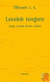 LEVELEK TENGERE
