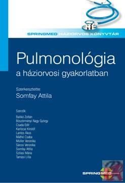 PULMONOLÓGIA A HÁZIORVOSI GYAKORLATBAN