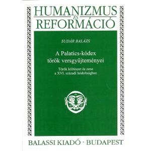 A PALATICS-KÓDEX TÖRÖK VERSGYŰJTEMÉNYE 1588–1589