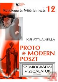 PROTOMODERN - POSZTMODERN