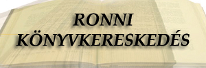 RONNI Könyvkereskedés