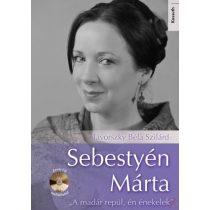 SEBESTYÉN MÁRTA