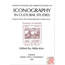 ICONOGRAPHY IN CULTURAL STUDIES