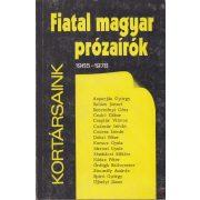 FIATAL MAGYAR PRÓZAÍRÓK 1965-1978