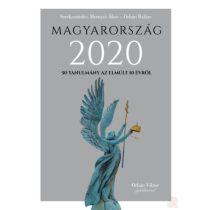 MAGYARORSZÁG 2020 - 50 TANULMÁNY AZ ELMÚLT 10 ÉVRŐL