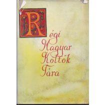 RÉGI MAGYAR KÖLTŐK TÁRA XVII. század 10. kötet