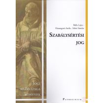SZABÁLYSÉRTÉSI JOG - Szakvizsga felkészítő kötet