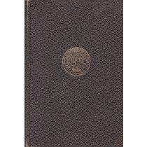 AZ ŐSI KÜLDÖTT I-III. kötet