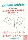 A LINEÁRIS ALGEBRA ALAPJAI I.