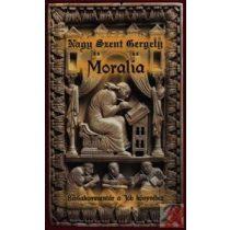 MORALIA - BIBLIAKOMMENTÁR A JÓB KÖNYVÉHEZ