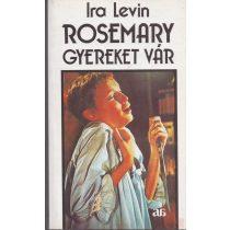 ROSEMARY GYEREKET VÁR