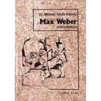 MAX WEBER OLVASÓKÖNYV