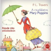 A CSUDÁLATOS MARY POPPINS