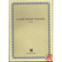 LEVELEK MOLNÁR FERENCHEZ
