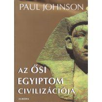 AZ ŐSI EGYIPTOM CIVILIZÁCIÓJA