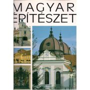 MAGYAR ÉPÍTÉSZET 4. kötet