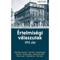 ÉRTELMISÉGI VÁLASZUTAK - 1945 UTÁN