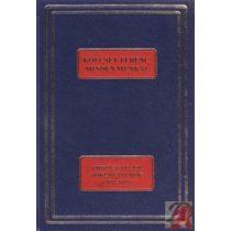 ORSZÁGGYŰLÉSI DOKUMENTUMOK (1832-1835)
