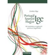 PORTUGÁL IGE / SPANYOL IGE / MAGYAR IGE