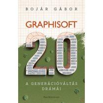 GRAPHISOFT 2.0 - A GENERÁCIÓVÁLTÁS DRÁMÁI