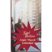 AUGIE MARCH KALANDJAI I-II. kötet