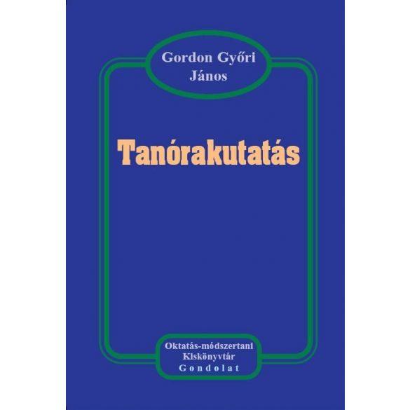 TANÓRAKUTATÁS