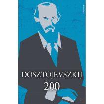 DOSZTOJEVSZKIJ 200