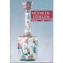 MŰEMLÉKVÉDELEM - XLVII. évf., 2003/4.