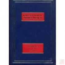 KÖLCSEY FERENC MINDEN MUNKÁI. LEVELEZÉS V. 1837–1838.