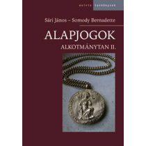 ALAPJOGOK - ALKOTMÁNYTAN II.