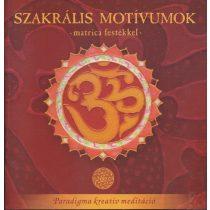 SZAKRÁLIS MOTÍVUMOK