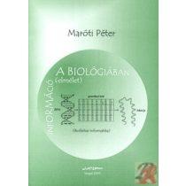 INFORMÁCIÓ(ELMÉLET) A BIOLÓGIÁBAN